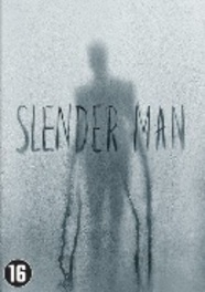 Slender man , (DVD) BILINGUAL /BY: SYLVAIN WHITE /CAST: JOEY KING DVDNL