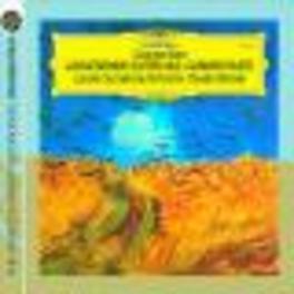 L'ARLESIENNE-SUITES 1 & 2 W/LONDON S.O., CLAUDIO ABBADO Audio CD, G. BIZET, CD