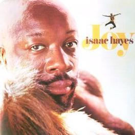 JOY Audio CD, ISAAC HAYES, CD