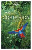 Lonely Planet Best of Costa...