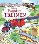 Flapjesboek treinen