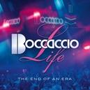 BOCCACCIO -END OF AN ERA