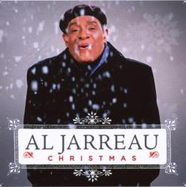 CHRISTMAS Audio CD, AL JARREAU, CD