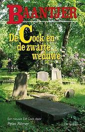 De Cock en de zwarte weduwe Römer, Peter, Paperback
