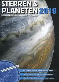 Sterren & planeten 2019. De sterrenhemel van maand tot maand, Van Ballegoij, Erwin, Paperback