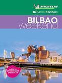 GROENE REISGIDS WEEKEND BILBAO