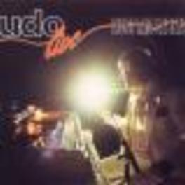 UDO LIVE-LUST AM LEBEN Audio CD, UDO JURGENS, CD