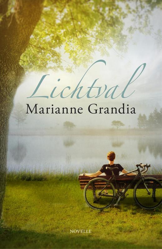 Lichtval Marianne Grandia, Paperback
