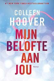 Mijn belofte aan jou Colleen Hoover, Paperback