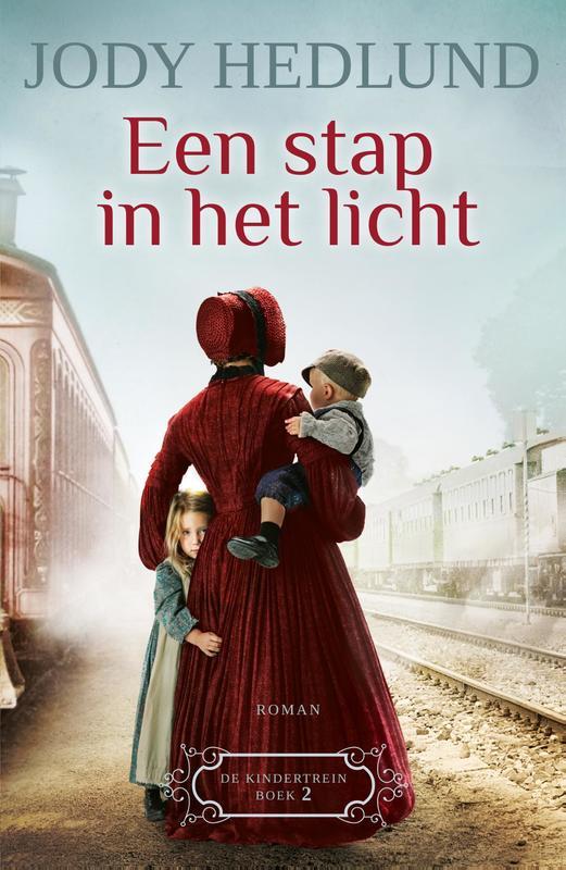 Een stap in het licht roman, Jody Hedlund, Paperback