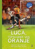 Luca, topscorer van Oranje