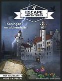 Escape adventures: Koningen...