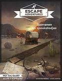 Escape adventures: Sjamanen...