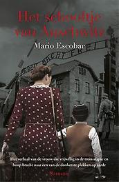 Het schooltje van Auschwitz roman, Mario Escobar, Paperback