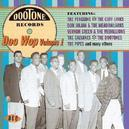 DOOTONE DOO WOP VOL.1 W/PIPES, PENGUINS, SOUVENIRS, DOOTONES, CAMEOS, ETC...