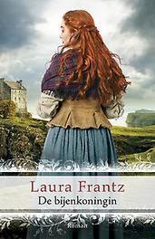 De bijenkoningin Laura Frantz, Paperback