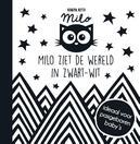 Milo ziet de wereld in...