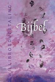 Bijbel, WV 95. schoolbijbel, Hardcover  <span class=