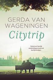 Citytrip Van Wageningen, Gerda, Paperback