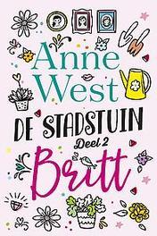 Britt West, Anne, Paperback