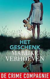 Het geschenk Verhoeven, Marijke, Ebook