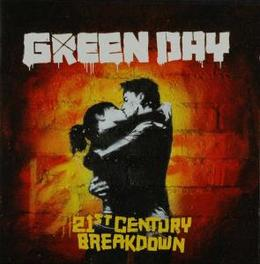 21ST CENTURY BREAKDOWN Audio CD, GREEN DAY, CD