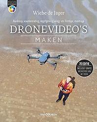 Dronevideo's maken