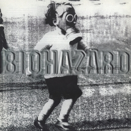 STATE OF THE WORLD.. -HQ- .. ADDRESS//180GR./INSERT BIOHAZARD, Vinyl LP