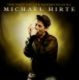 DER MANN MIT DER.. .. MUNDHARMONIKA Audio CD, MICHAEL HIRTE, CD