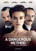 A dangerous method, (DVD)