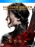 Hunger games - Complete...