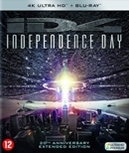 Independence day, (Blu-Ray...