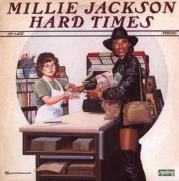 HARD TIMES Audio CD, MILLIE JACKSON, CD