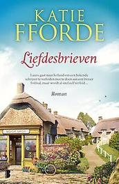 Liefdesbrieven Laura gaat naar Ierland om een bekende schrijver te verleiden mee te doen aan een literair festival, maar wordt al snel zelf verleid…, Katie, Ebook