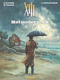 XIII 13bis het onderzoek - tweede deel het onderzoek, Van Hamme, Jean, Paperback