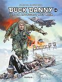 BUCK DANNY 56. VOSTOK ANTWOORDT NIET MEER