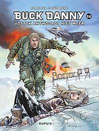 BUCK DANNY 56. VOSTOK ANTWOORDT NIET MEER BUCK DANNY, Zumbiehl, Frédéric, Paperback