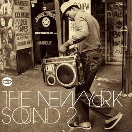 NEW YORK SOUND 2 W/FATBACK/MILLIE JACKSON/CARIL WILLIAMS/MR. MAGIC/A.O. Audio CD, V/A, CD