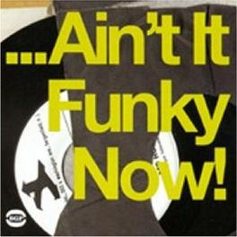 AIN'T IT FUNKY NOW 18 FUNKY JAZZ TR. FROM PRESTIGE V/A, Vinyl LP