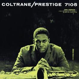 COLTRANE Audio CD, JOHN COLTRANE, CD