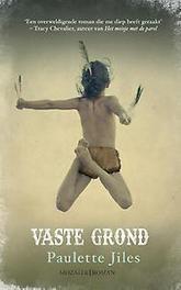 Vaste grond Paulette Jiles, Paperback
