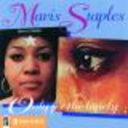 ONLY FOR THE LONELY Audio CD, MAVIS STAPLES, CD