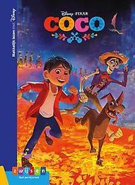 Coco Hardcover