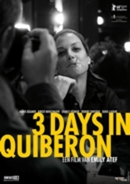 3 days in Quiberon, (DVD) DVDNL