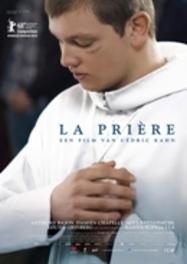 Prière, (DVD) AKA: THE PRAYER /BY: CEDRIC KAHN DVDNL