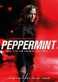 Peppermint, (DVD)