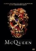 McQueen, (DVD)