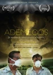 Ademloos, (DVD) DVDNL