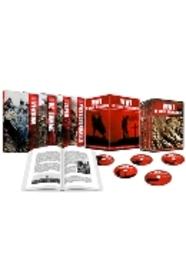 WWI: De grote veldslagen, met dvd 4 boeken - 5 dvd's, Allerlei, DVDNL