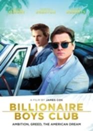 Billionaire boys club, (DVD) DVDNL